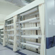 Compac_stor__Mobile_customize_shelving_for_museum