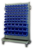 free_stand_rack_with_containers