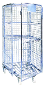 security_cage