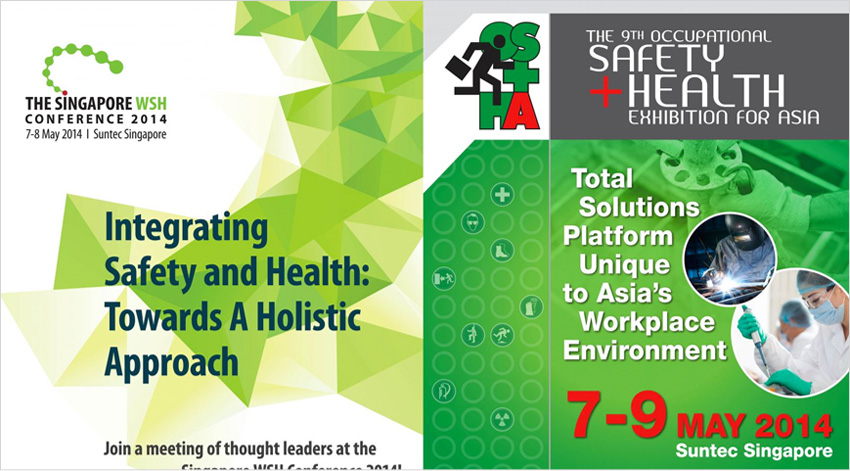 The 9th Occupational Safety + Health Exhibition for Asia